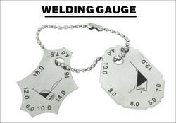 Fillet Welding Gauge