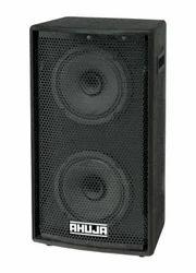 50w Max PA Speaker Systems, Srx-50dx
