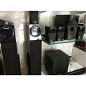 Intex Theater Speaker