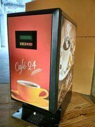 Vending Machine For Tea Coffee