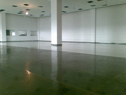 FIBFLOOR (SL) Epoxy Flooring