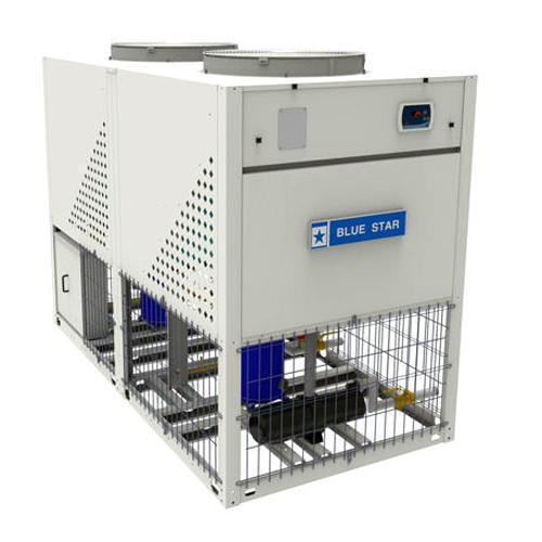 Blue Star Chiller, Capacity : 50 - 300 Ton