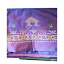 Casual Wear Traditional Saree, Length: 6 M