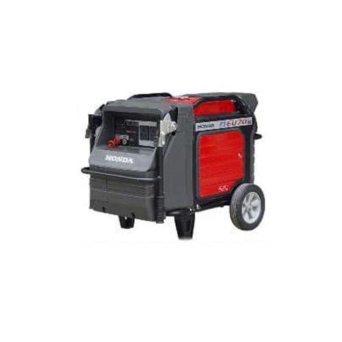 Honda Ev 30 Is Inverter Generator 3 Kva