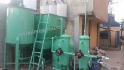 Metal Forging Effluent Water Treatment Plants