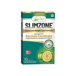 Garcinia Combogia Purple Tea Extract Pyridoxine & Leucine