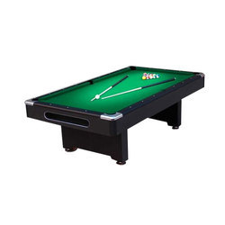 PowerGlide Pool Table