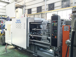 Toyo Die Casting Machine