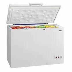 Haier Deep Freezer