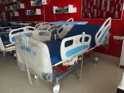 ICU Bed Electric/Isolation Bed (ABS Panel & ABS Railing)