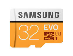 Samsung Evo Microsd Card 95 Mb/s