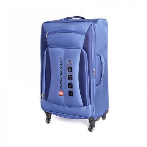 99f77e6ba345 Swiss Travel Luggage Bag at Rs 9074 piece