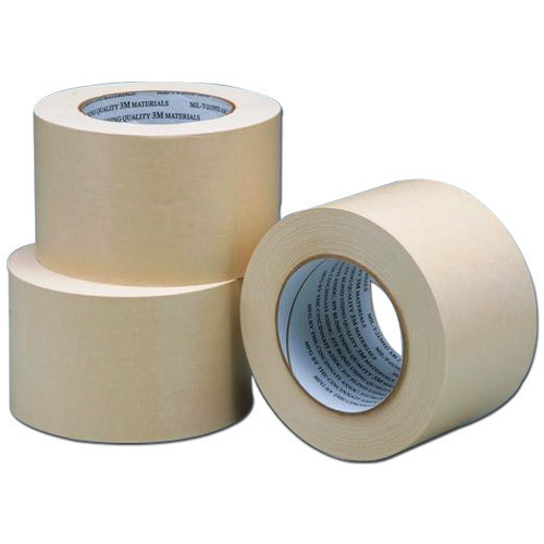 Adhesive Tapes - Aluminium Foil Adhesive Tape Exporter from