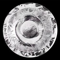 Silver Dona