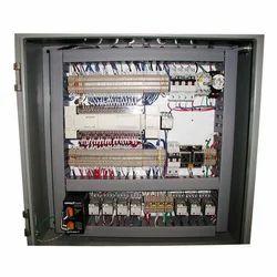 20KW Three Phase PLC Control Panel