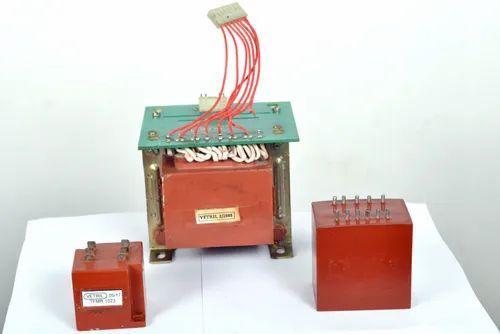 Single Phase Matching Transformer