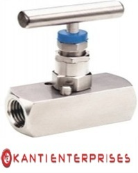 Screwed Bonnet Needle Valves
