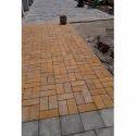 Rectangular Concrete Pavers