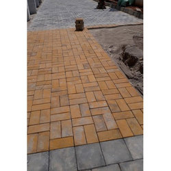 Concrete RECTANGULAR PAVERS, Thickness: 20 To 30 Mm, For Pavement