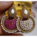 Traditional Fashion Earrings