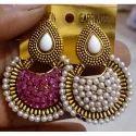 Traditional Fashion Earrings
