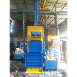 Neem Pati Hydraulic Baling Press