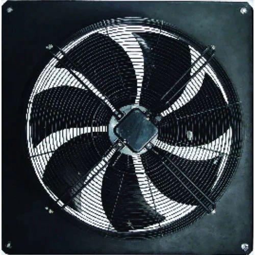 Caryaire Propeller Fan