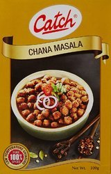 Catch Chana Masala LC 100gm