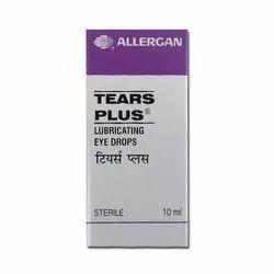 Tears Plus Eye Drops