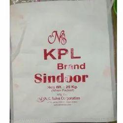 KPL Brand Sindoor Powder