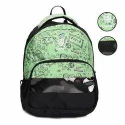 Classic-S-FG School Bag