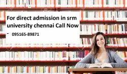 Interview Preparation SRM Management Quota Admission
