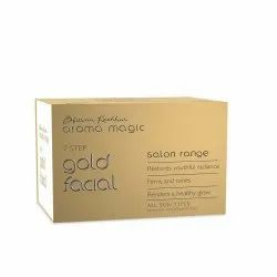 Men And Women Blossom Kochhar Aroma Magic Gold Facial Kit