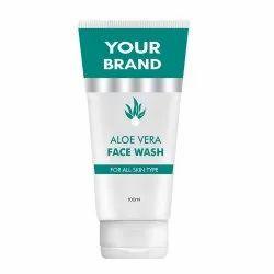 Moisturizing Aloe Vera Face Wash