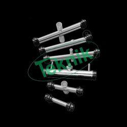 Polarimeter Tubes