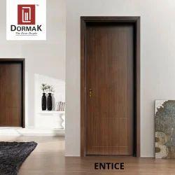 Entice Decorative Wooden Membrane Designer Door