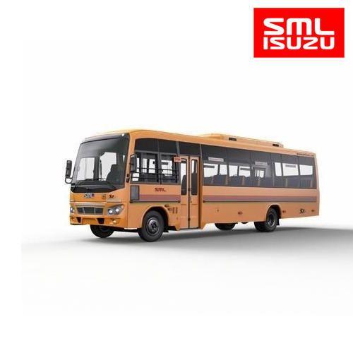 Isuzu Bus Price – Automoriz