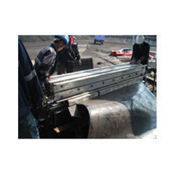 Conveyor Belt Repairing Service, Industrial