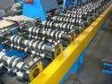 Hydraulic Roll Forming Machine