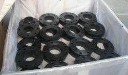 Weld Neck Carbon Steel Flanges