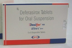 Desifer 100mg