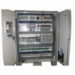 Plc Hmi Control Panel