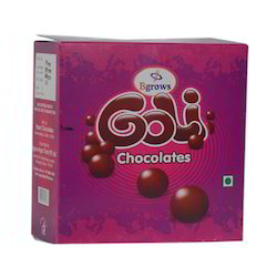 Ball Bgrows Goli Chocolates