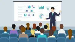 Presentation Skills Training (Corporate)