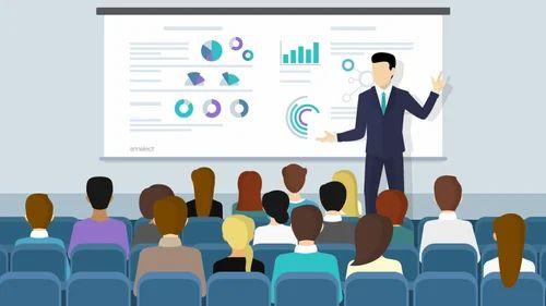 presentation skills training corporate in gandhinagar entrenador