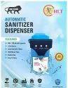 Hlt Automatic Sanitizer Dispenser