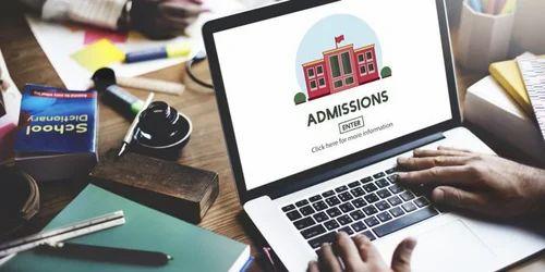 Online Admission System, ऑनलाइन एडमिशन ...