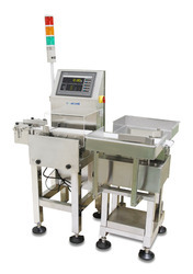 Dynamic Check Weighers Cw-1k