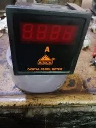 Digital meter dc