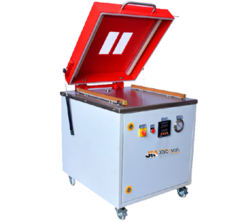 Vaccum Khakhra Packing Machine